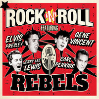 Rock 'n' Roll Rebels — Johnny Cash