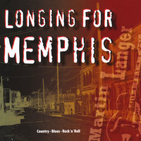 Longing for Memphis — Martin Langer