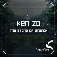 The Stone of Aranok — Ken Zo