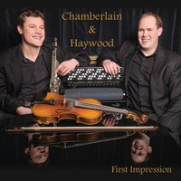 First Impression — Chamberlain & Haywood