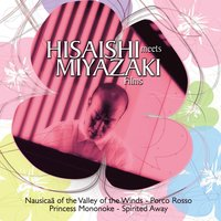 Hisaishi Meets Miyazaki Films — Nick Ingman, London Philharmonic Orchestra, Joe Hisaishi, Kansai Philharmonic Orchestra, New Japan Philharmonic, Kim Hong-Je