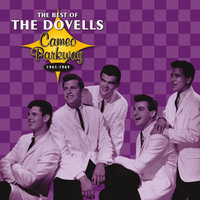 Cameo Parkway - The Best Of The Dovells — The Dovells