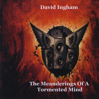 The Meanderings Of A Tormented Mind — David Ingham