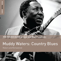 Rough Guide To Muddy Waters: Country Blues — Muddy Waters