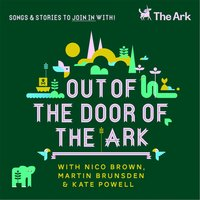 Out of the Door of The Ark — Nico Brown, Martin Brunsden & Kate Powell, Nico Brown, Kate Powell & Martin Brunsden