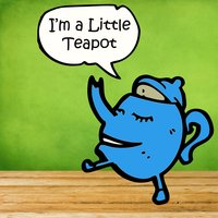 I'm a Little Teapot: 30 Kids Dance Songs for Tumbling Toddlers — Tumble Tots