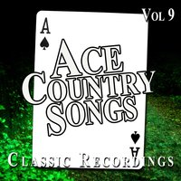 Ace Country Songs, Vol. 9 — сборник