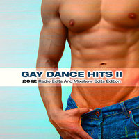 "Oh No You Didn't! Presents ""Gay Dance Hits Volume 2 — сборник"