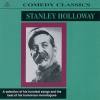 Parlophone Comedy Classics — Stanley Holloway