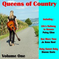 Queens of Country, Volume One — сборник