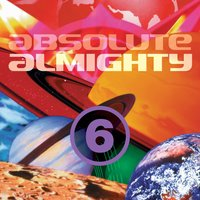 Absolute Almighty, Vol. 6 — сборник