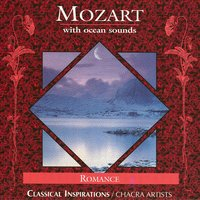 Mozart — CHACRA ARTISTS, Chacra New Age Ensemble