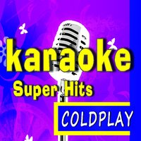 Karaoke Super Hits: Coldplay — Marcus Scott Band
