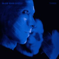 Giacometti — Blue Man Group