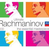 Ultimate Rachmaninov — сборник