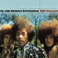 BBC Sessions — The Jimi Hendrix Experience