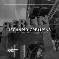 Technoid Creations Issue 4 — сборник