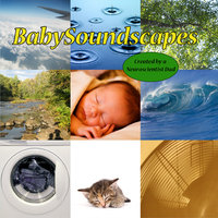 Baby Soundscapes — Jack Kellett