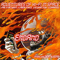 Adventures of Fi in Space — EndAnd