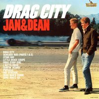Drag City — Jan & Dean