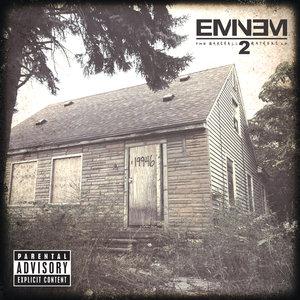 Eminem, Rihanna - The Monster