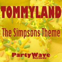 The Simpsons Theme — Tommyland