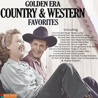 Big Box Value Series: Golden Era Country and Western Favorites — сборник