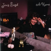 At Home — Janis Siegel