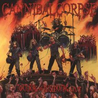 Torturing and Eviscerating — Cannibal Corpse