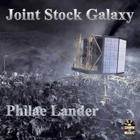 Philae Lander — Joint Stock Galaxy