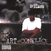The Art Of Conflict — B Blacc