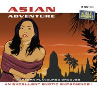 Asian Adventures, Vol. 1 — сборник