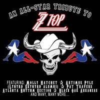 An All-Star Tribute To ZZ Top — сборник