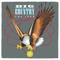 The Seer — Big Country
