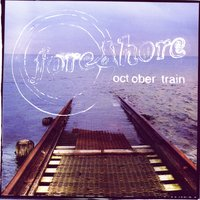 October Train — Foreshore