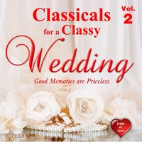 Classicals for a Classy Wedding, Vol. 2 — David & The High Spirit