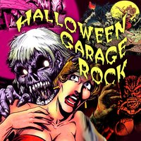 Halloween Garage Rock — сборник