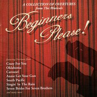 Beginners Please! — The Orchestra, Various Artists -Beginners Please!, Beginners Please! - The Orchestra