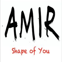 Shape of You — Amir