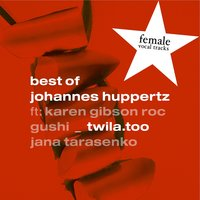 Best of Johannes Huppertz — Johannes Huppertz