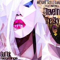 Travel In The Sky — Renan Willian