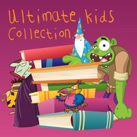 Ultimate Kids Collection — The Kids Band