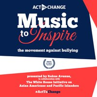 Act to Change - Music to Inspire Series — сборник