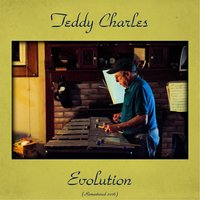 Evolution — Charles Mingus / Shorty Rogers / Jimmy Giuffre / Shelly Manne, Teddy Charles