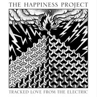 Tracked Love from the Electric — The Happiness Project