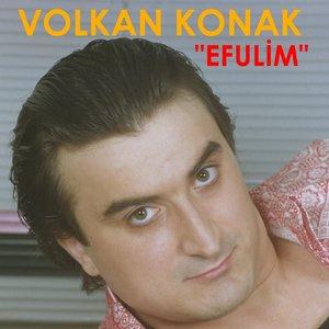 Volkan Konak - Efulim