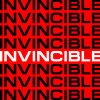 Invincible - Single — Hit Masters