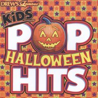 Pop Halloween Hits — The Hit Crew