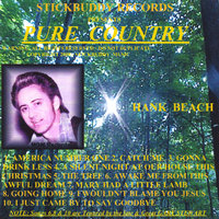 Pure Country — Hank Beach