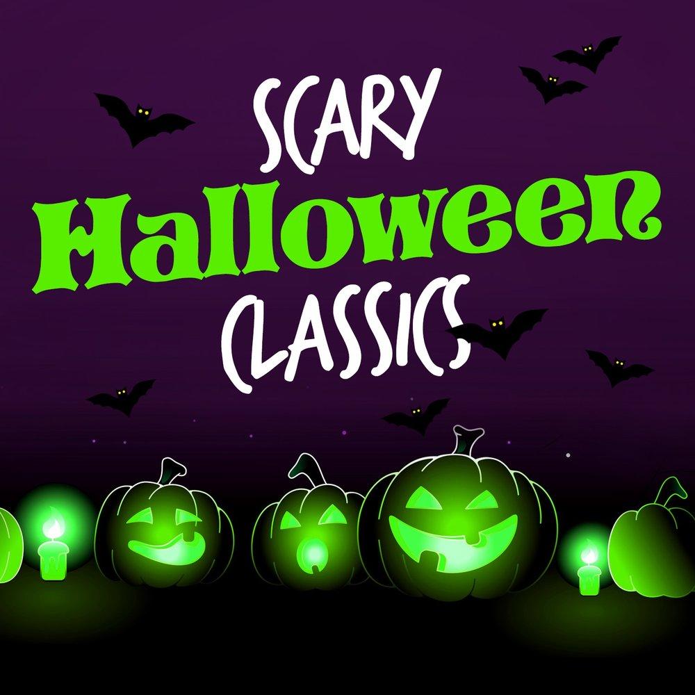 Evil Laugh — Halloween Masters, Scary Halloween Music